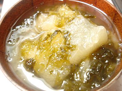 冬瓜の葛煮2008母.jpg